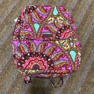 Vera Bradley Resort Medallion Backpack